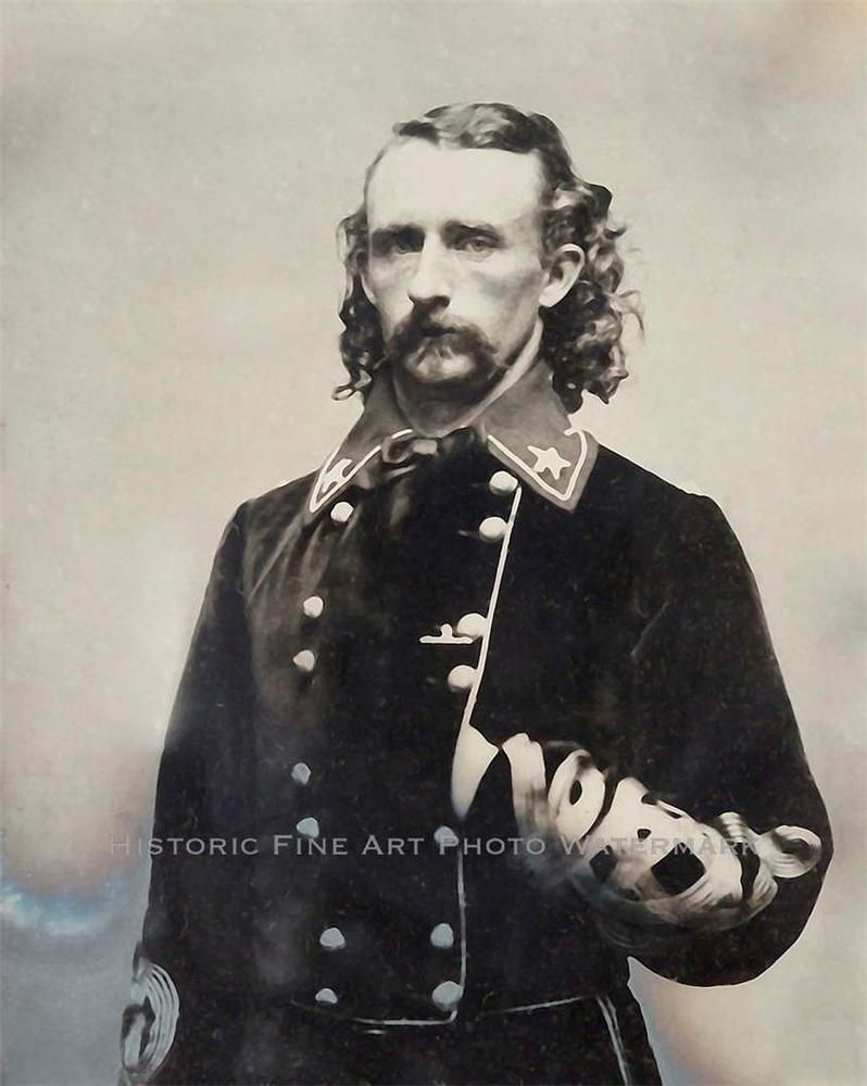 george armstrong custer the hero at the battle of the little big horn Custer's last stand - battle of little bighorn on june 25, 1876, george armstrong custer and the 265 men under his command lost their lives in the battle of little big horn, often referred to as custer's last stand.