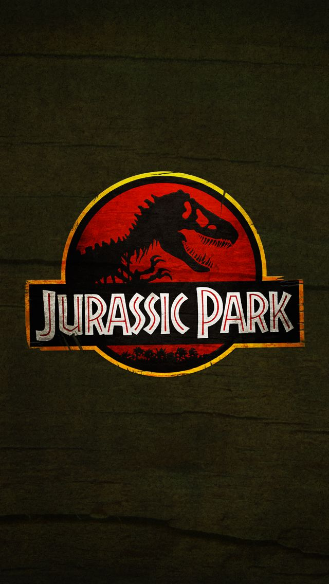 jurassic park iphone wallpapers - Google Search ...