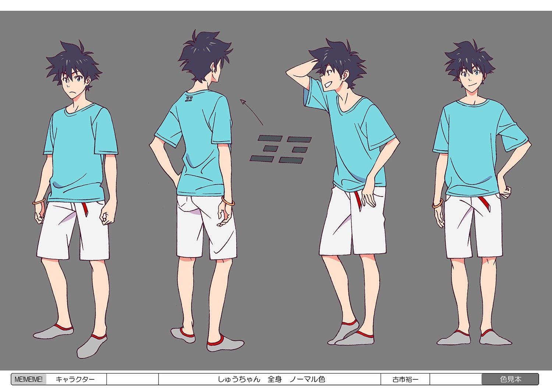 Male Character Design Sheet : Me character design art pinterest