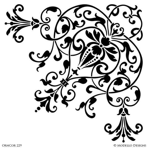 Pin by Reclaim It on Stencils | Bordado, Patrones de bordado, Patrones