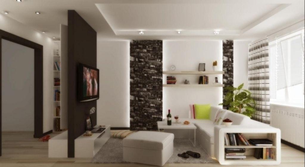 Wohnzimmer Gestaltung Modern Kleines Einrichten Tipps Und Beispiele