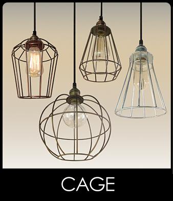 pendant lighting cage pie shop aesthetic pinterest