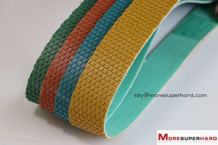 Diamond Sanding Belts For Hvof Wc Coatings In 2020 Resin Bond Sanding Nickel Plating