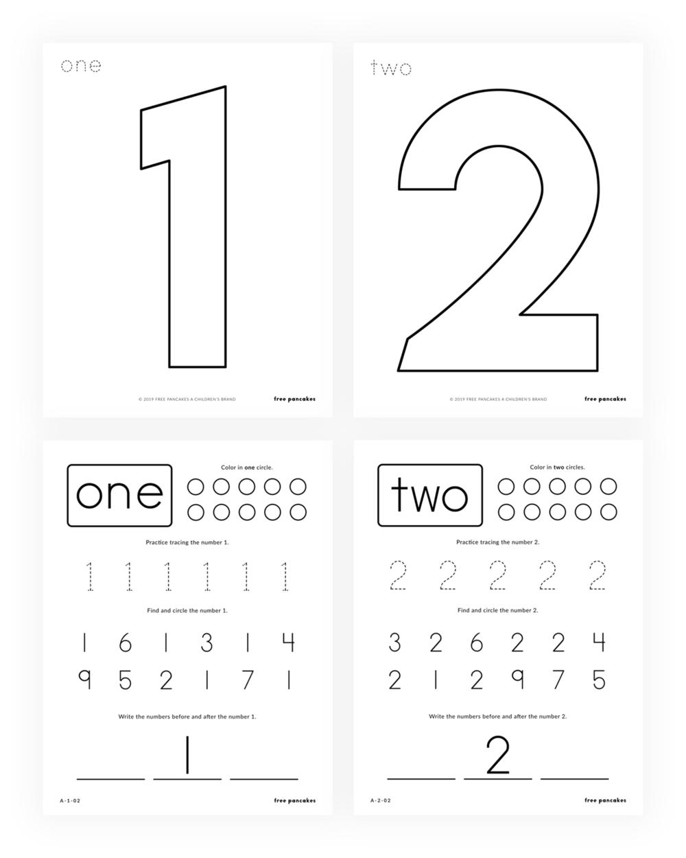 Printable Math Worksheets For Preschool Kindergarten Activities Printable Math Worksheets Math Worksheets Addition And Subtraction Worksheets [ 1250 x 1000 Pixel ]