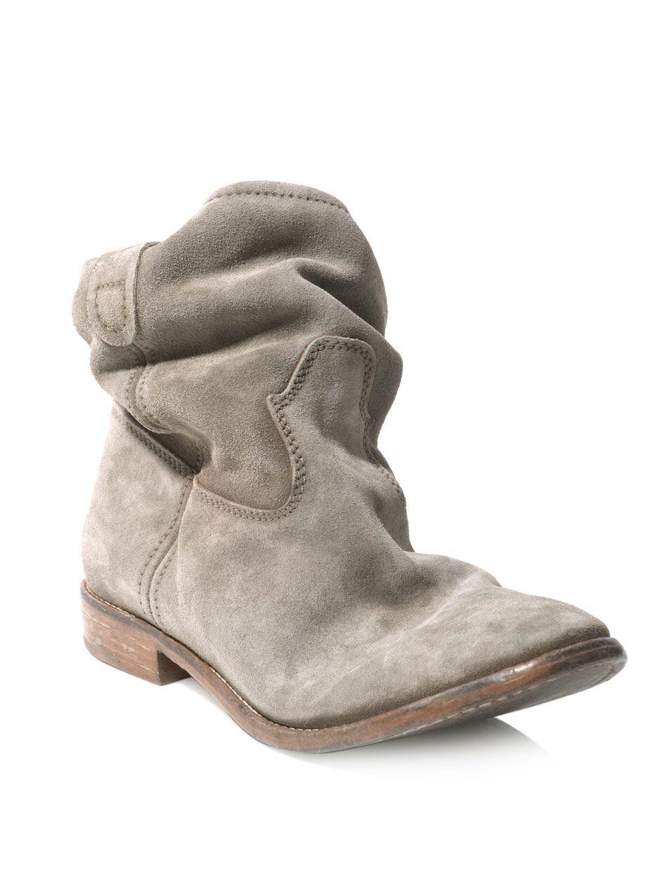 isabel marant ISA A JENNY Zapatos Gris heels  Zapatos heels Gris Botas wedges f96196