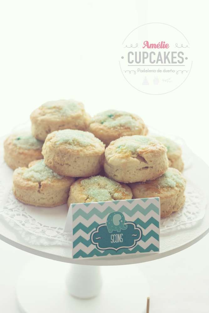 Baby Shower Party Ideas | Photo 5 of 24