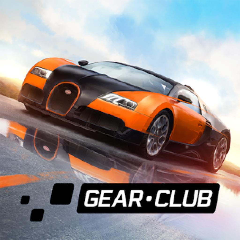 Gear Club Hack Cheats Club, Racing, Gears