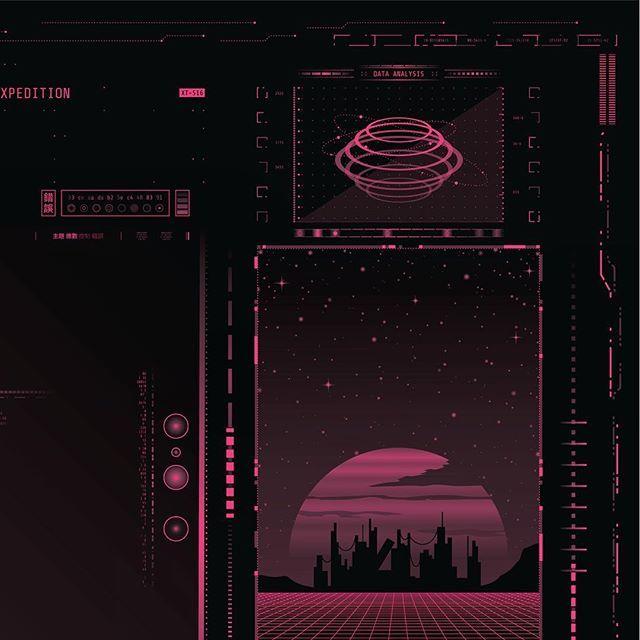 Digitalrevolution Blog Retro Sci Fi: Scifi Grid - Google Search