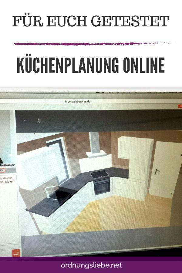 Die super einfache KüchenPlanung mit Kiveda Werbung