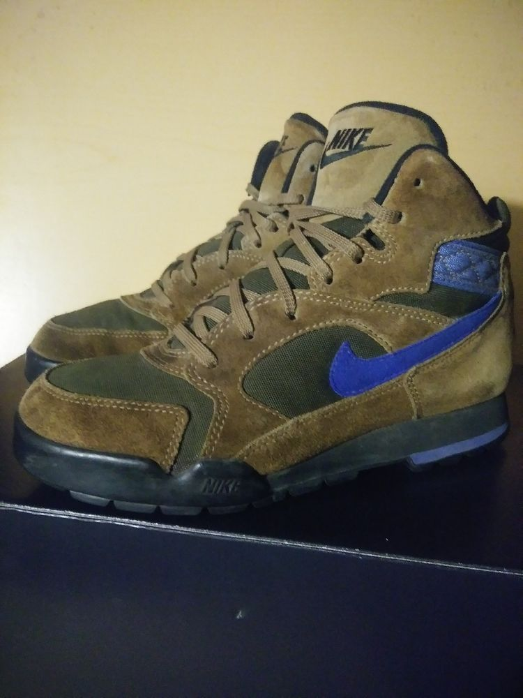 fb2929946e8 Vintage 1994 Nike ACG Size 8.5  fashion  clothing  shoes  accessories   womensshoes  boots (ebay link)