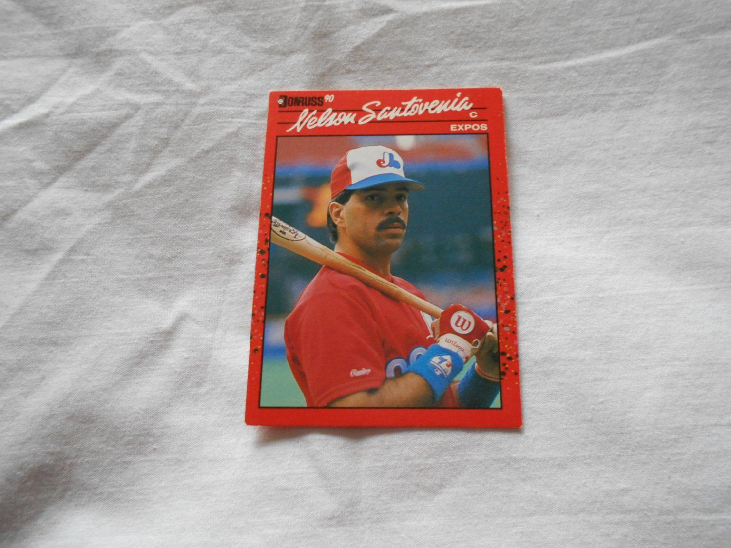 Pin by Wenzel Thrifty Nickel eCRATER on Baseball Cards For