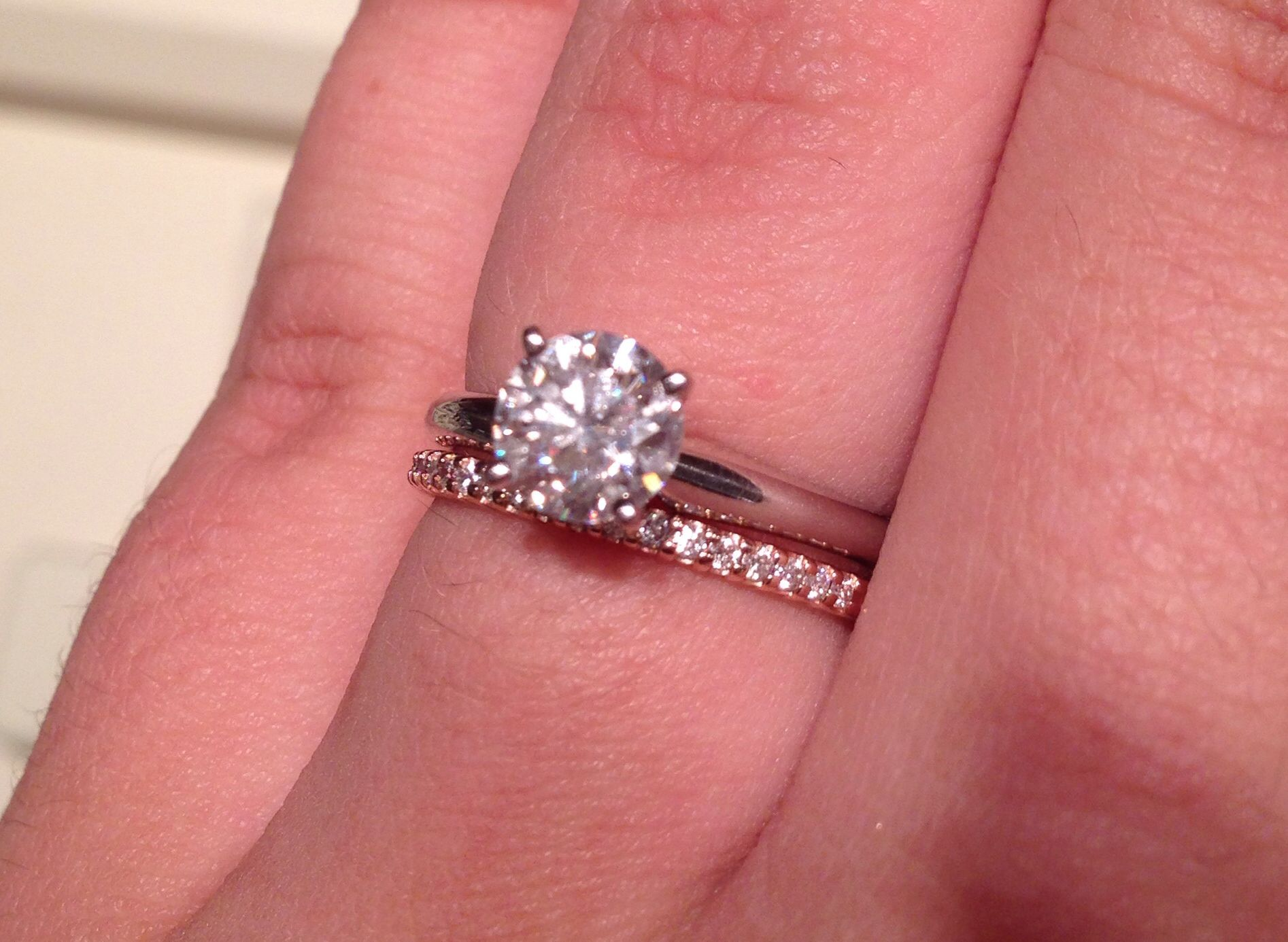 26 best Engagement Rings images on Pinterest