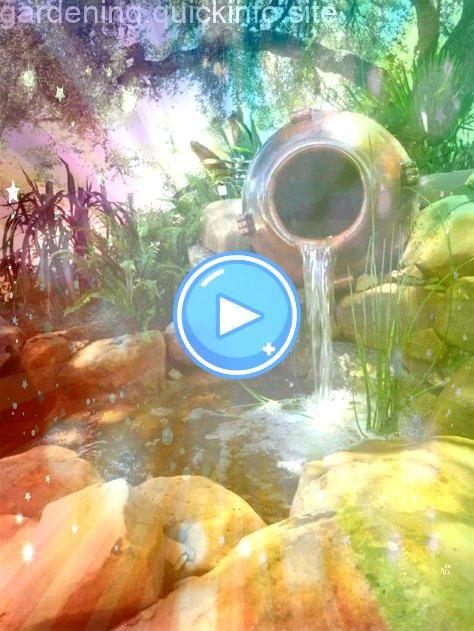 Innovative Backyard Ponds and Waterfall Garden Ideas For Family Leisure 12 Innovative Backyard Ponds and Waterfall Garden Ideas For Family Leisure12 Innovative Backyard P...