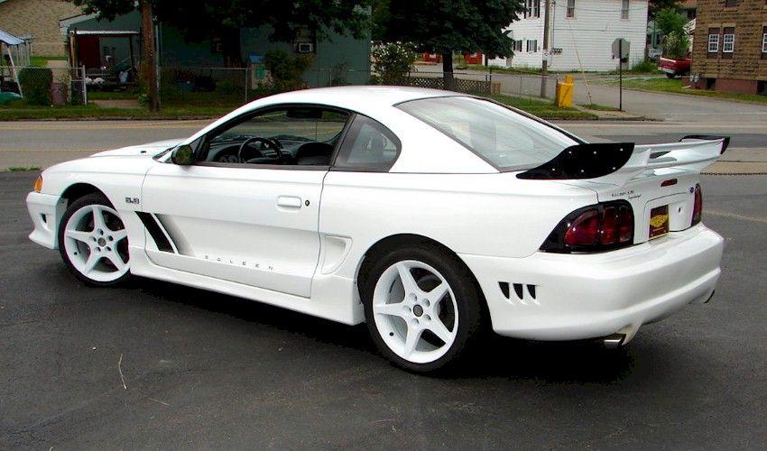 Las Mejores 17 Ideas De Mustangs 94 98 Autos Autos Mustang Mustang