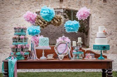 Pompom de Papel de Seda: Decoração Criativa de Casamento, Noivado, Aniversário e Festas!