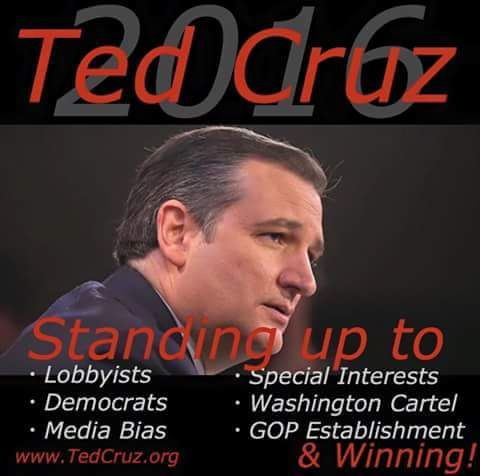 character matters choose cruz honesty integrity principled the only consistent. Black Bedroom Furniture Sets. Home Design Ideas