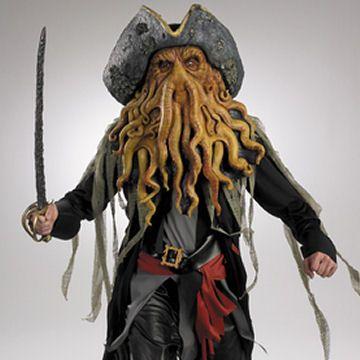 Davy Jones Kostüm : costume for the ball crafts ~ Frokenaadalensverden.com Haus und Dekorationen