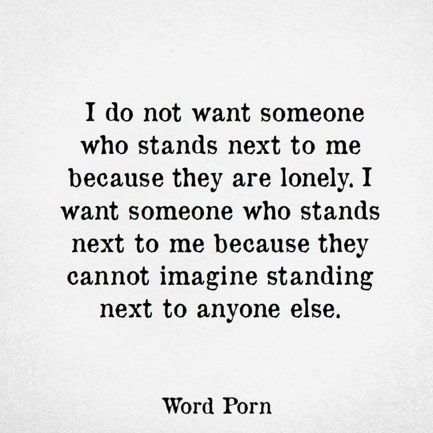 I Want You To Stand By My Side Perfect Quotes Love Quotes