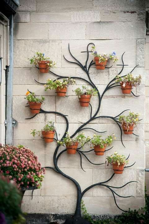 Épinglé par Liz Durán sur Decoración | Pinterest | Jardins ...