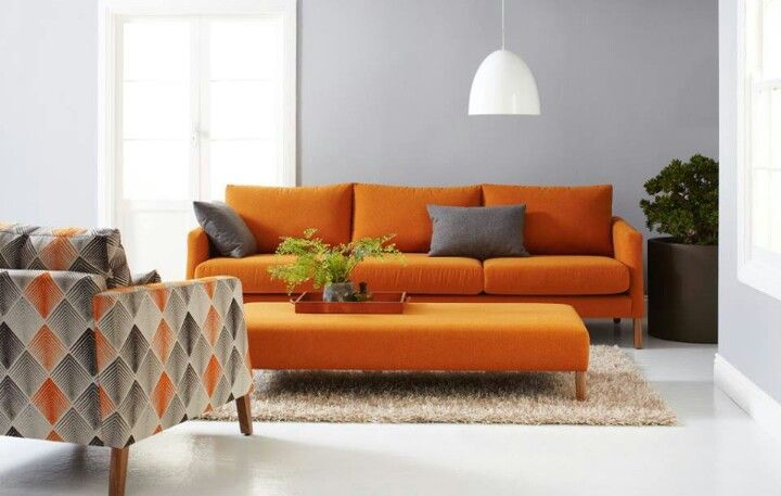 Love This Couch And Chair Color Combination Modern Sofa Sectional Living Room Furnishings Living Room Sets Furniture