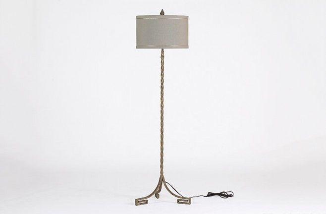 Gabby cleo floor lamp
