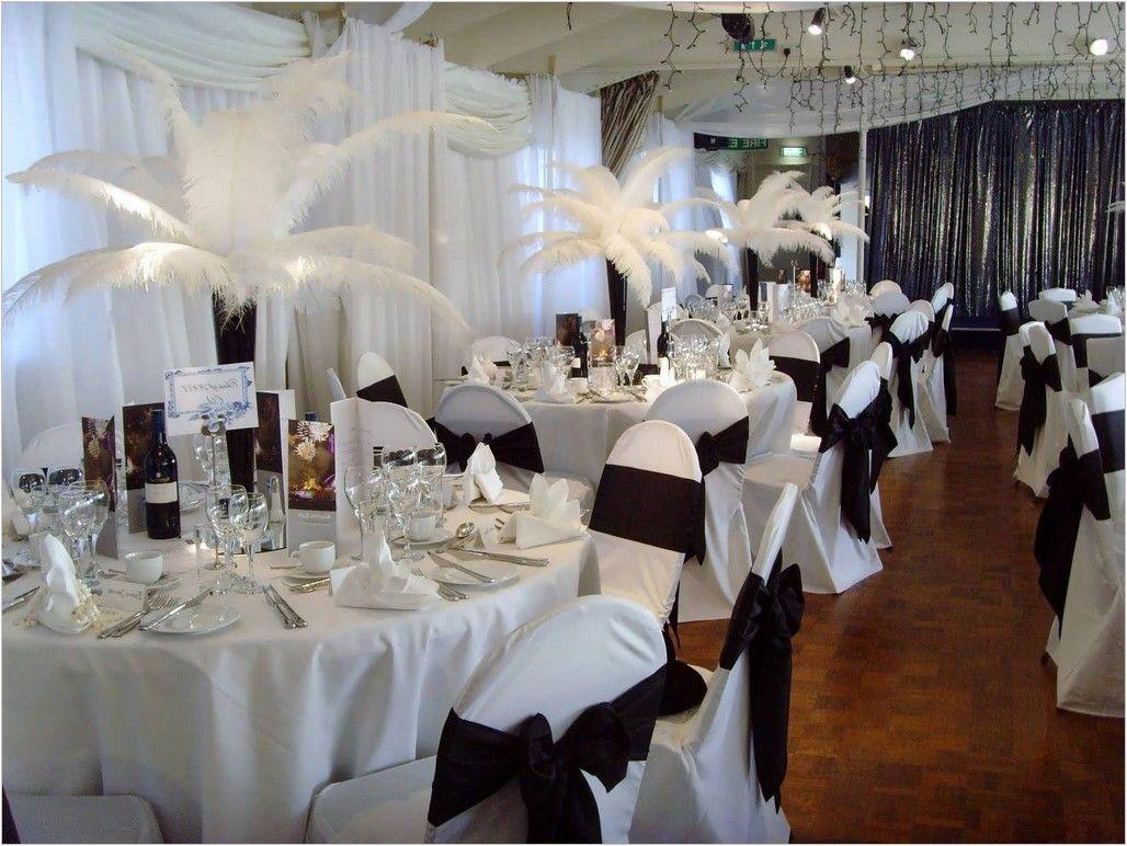 10 Year Wedding Anniversary Decorations Msmbe Msmbe