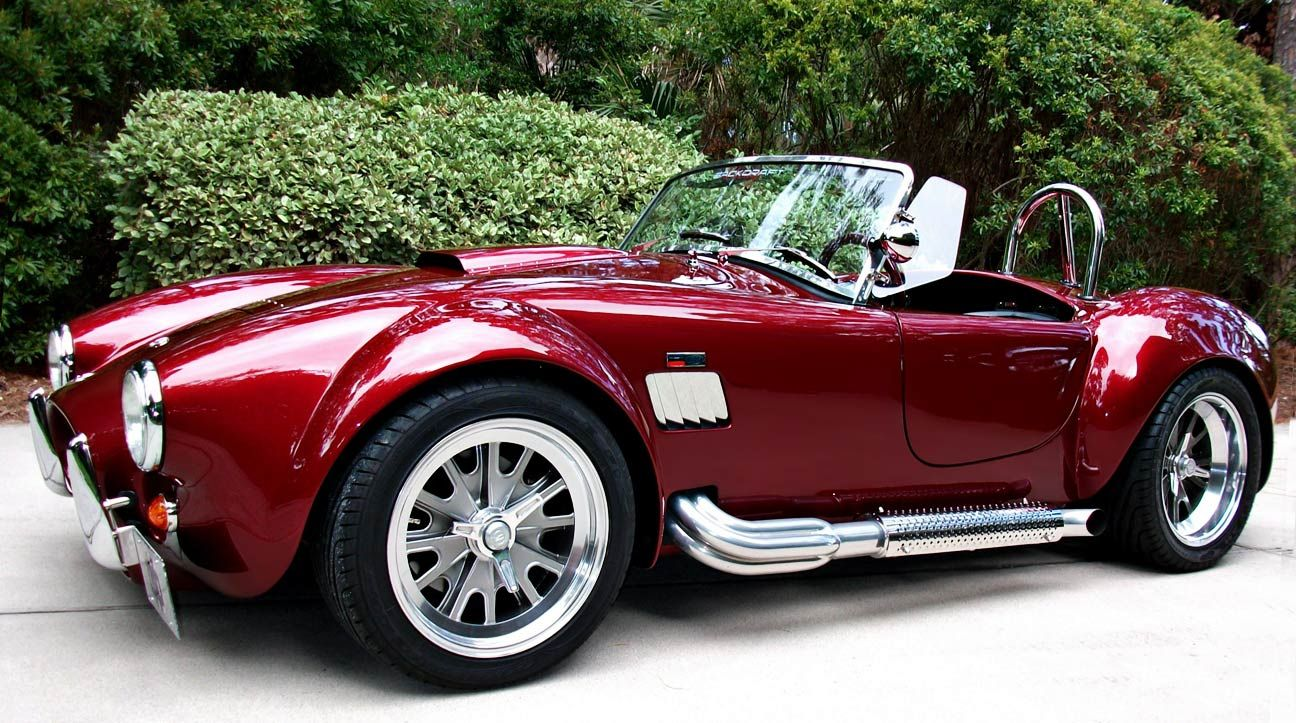 The Canadian Wheels Brings You A Range Of Canadian Cars Ac Cobra Classic Cars Muscle Amazing Cars
