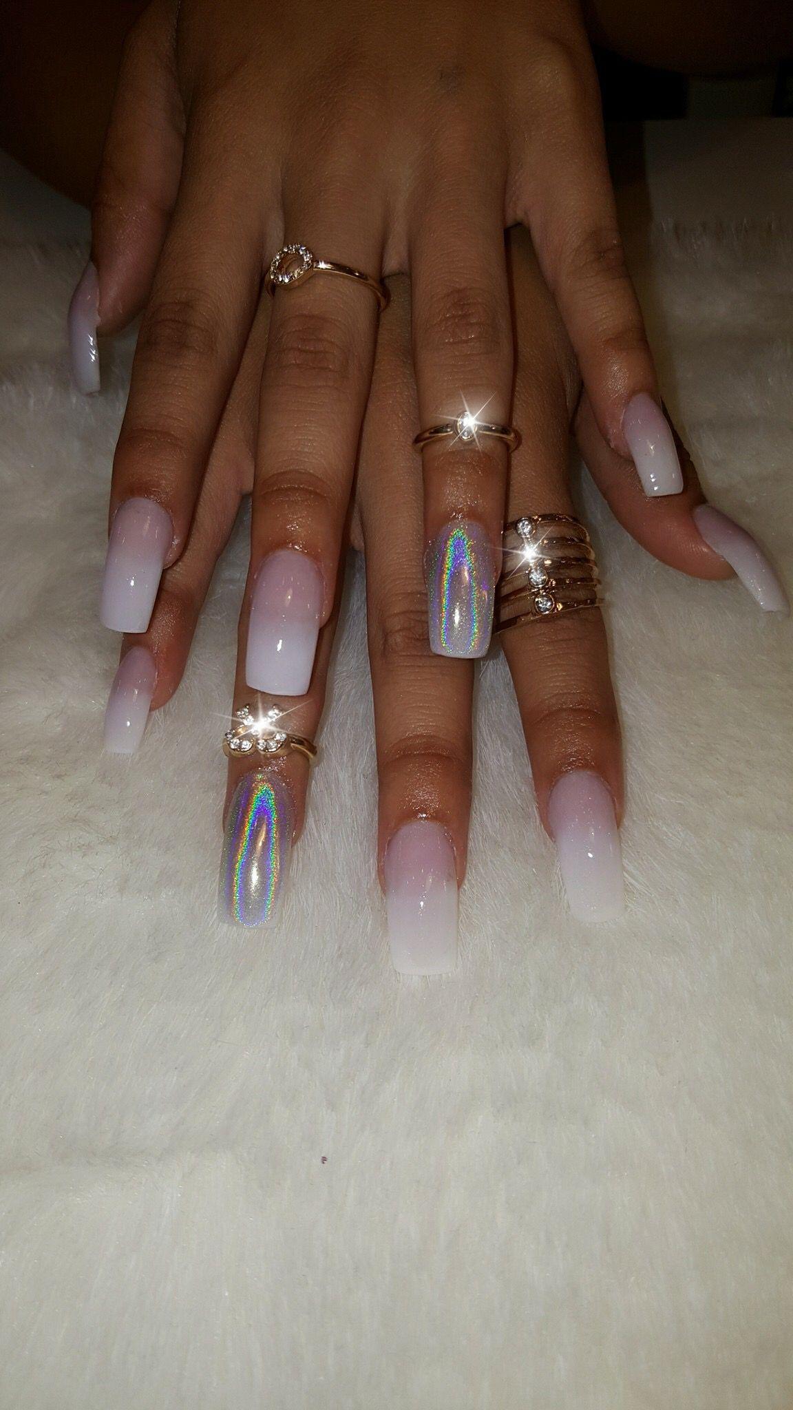 nails                | N A I L S ...