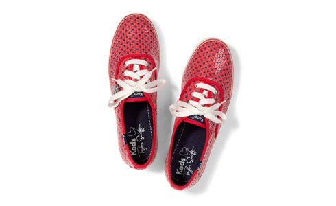 Keds  Taylor Swift's Champion Sequin