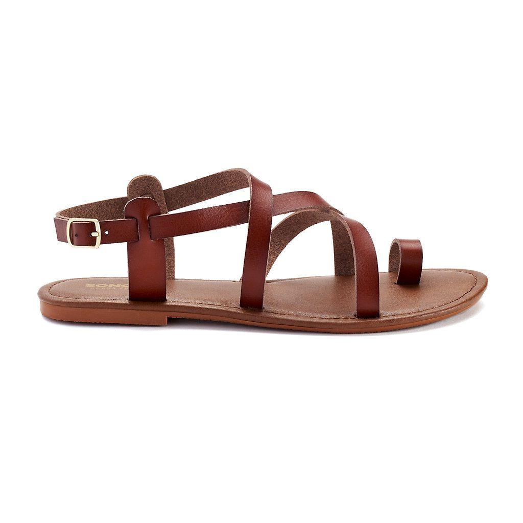 d0cbf11b63f SONOMA Goods for Life™ Women s Gladiator Sandals