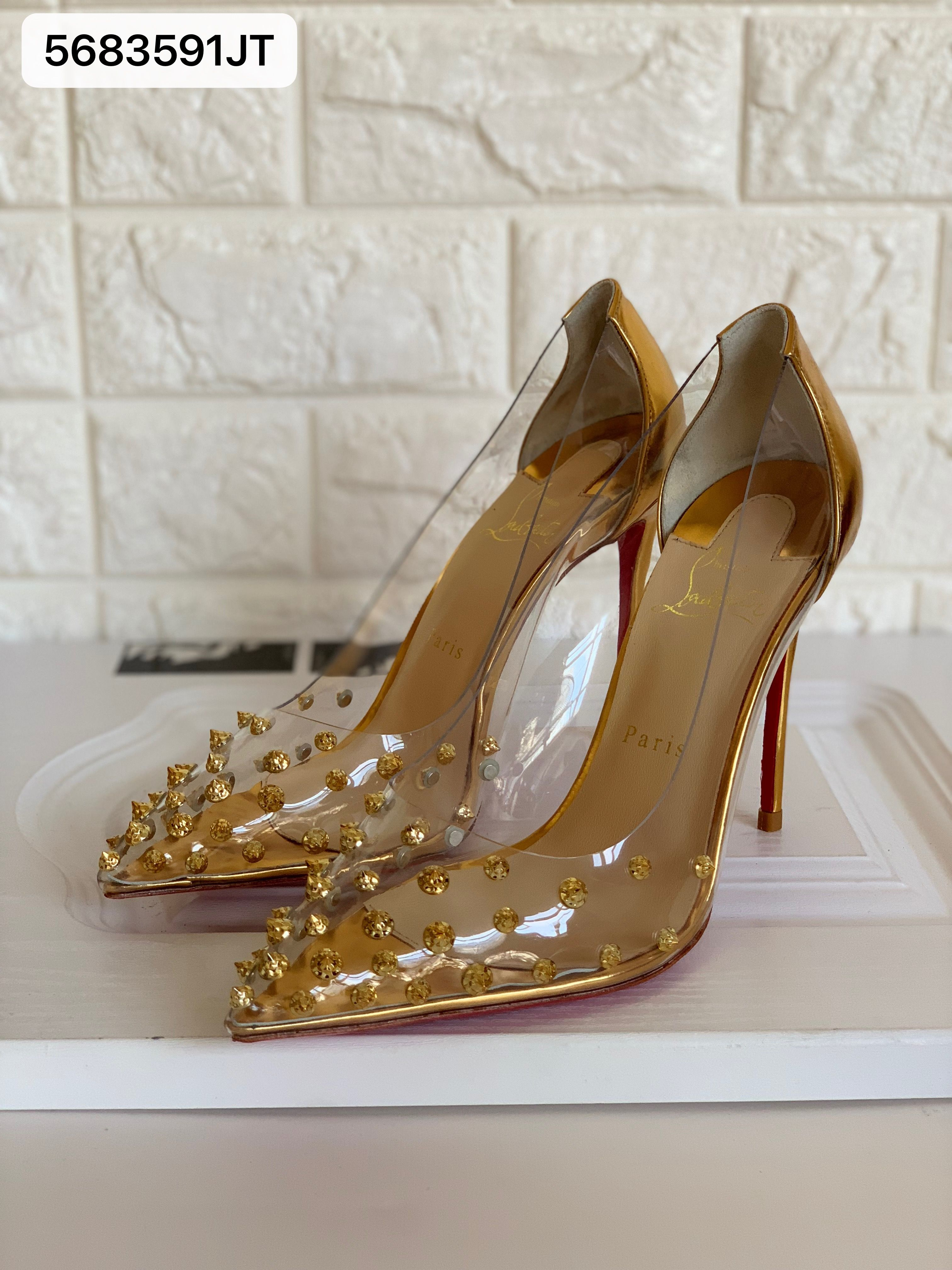23++ Red bottom wedding heels info
