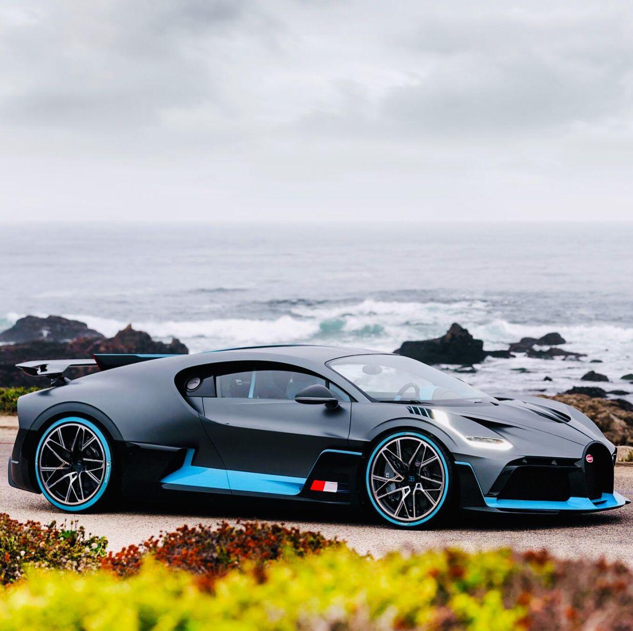 Bugatti Divo Street Racing Cars Bugatti Cars Bugatti