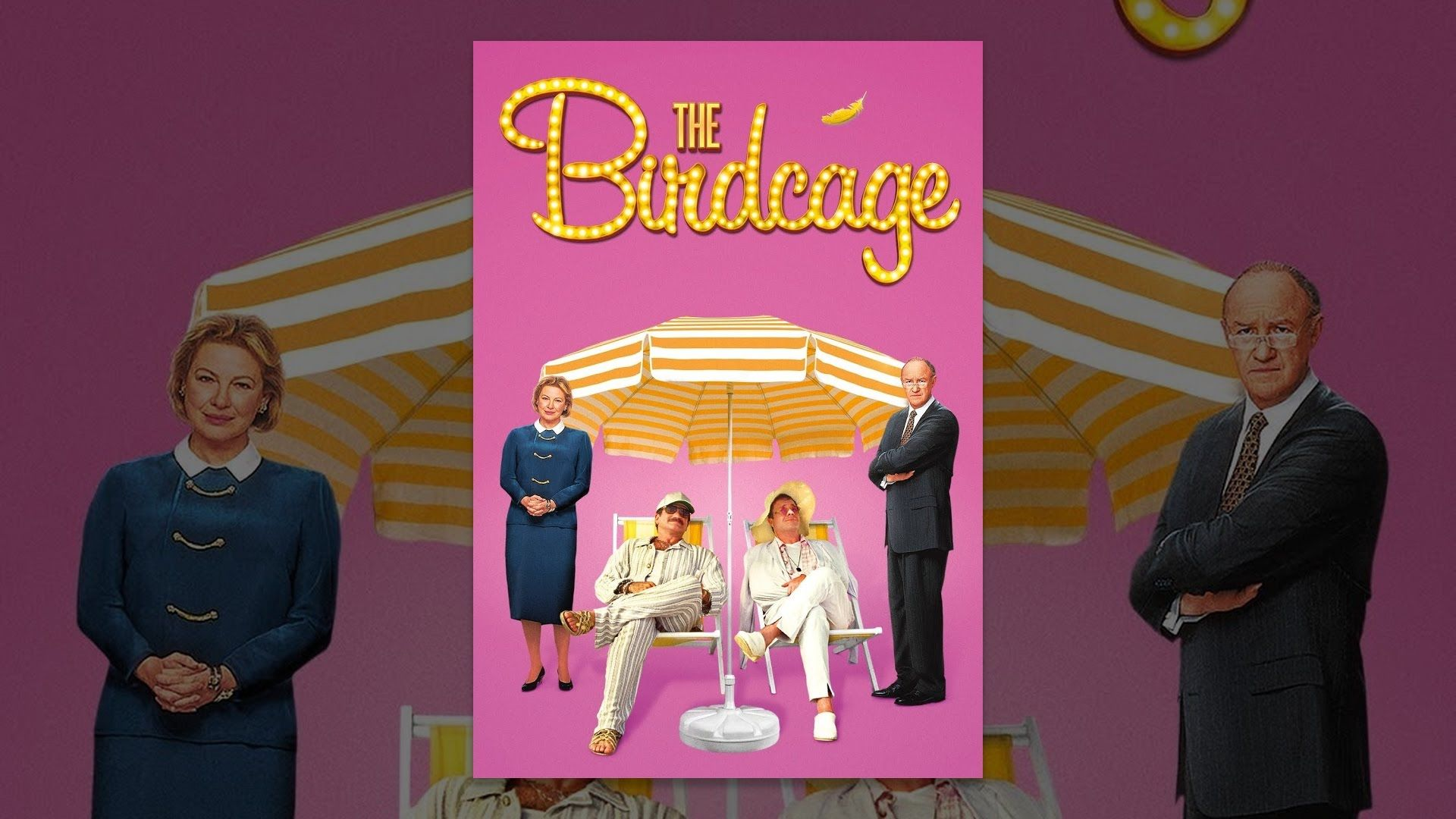The Birdcage Youtube English Comedy Youtube Movies Movies