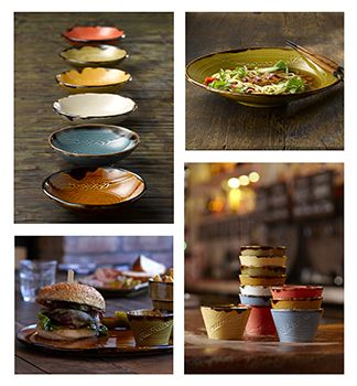 Dudson breaks new ground with Harvest & Dudson breaks new ground with Harvest | Plates | Pinterest