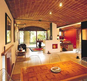 Alvar Aalto Interior Furniture