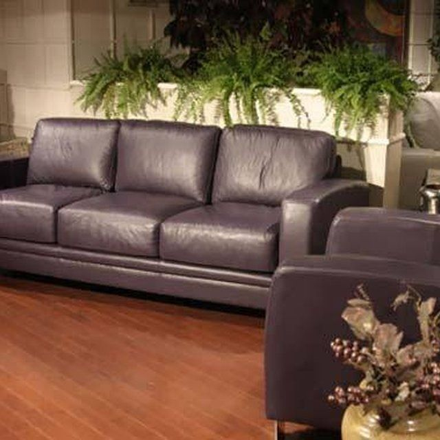 How To Remove Odors From Leather Furniture Leather