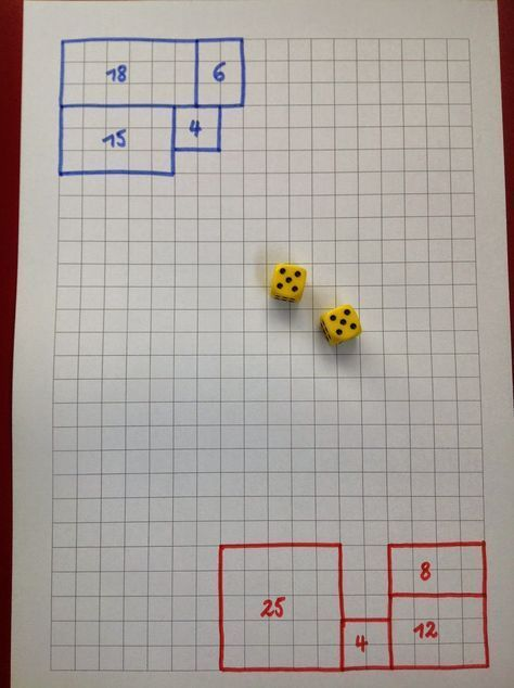 Spiel um eine Reihe von Gemälden zu konsolidieren   Mathe