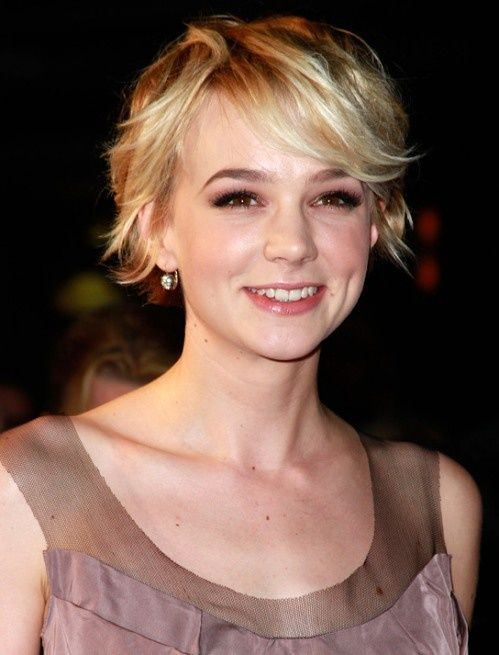 pictures, carey mulligan, smile, makeup, hairstyle