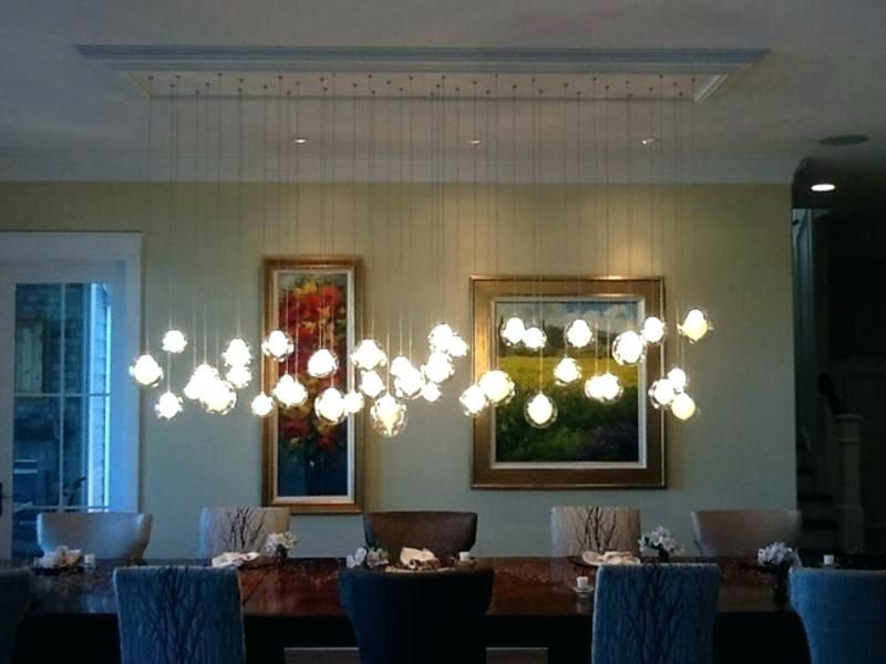 contemporary dining room chandeliers cheap modern table ...