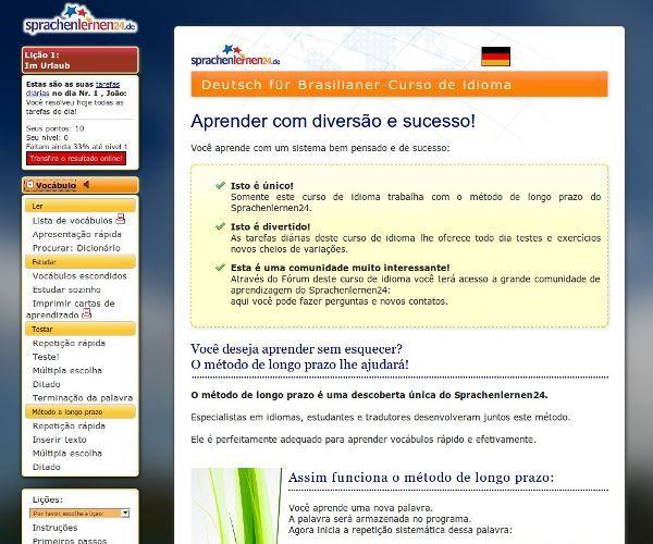 Deutsch Brasilianer