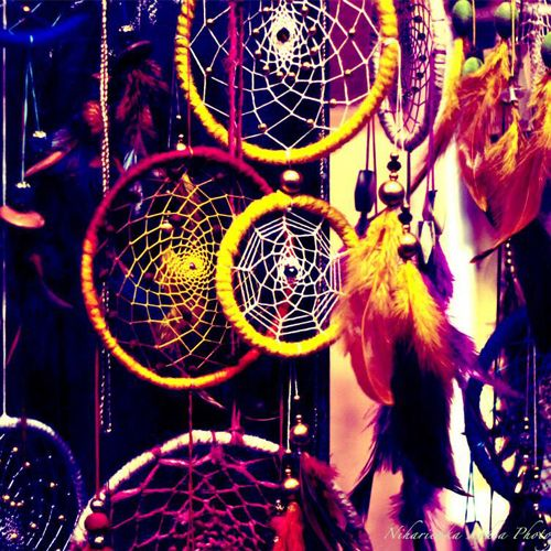 Buy Dream Catchers Online Alternative presents for New Year's Eve from Dream Catchers to 26