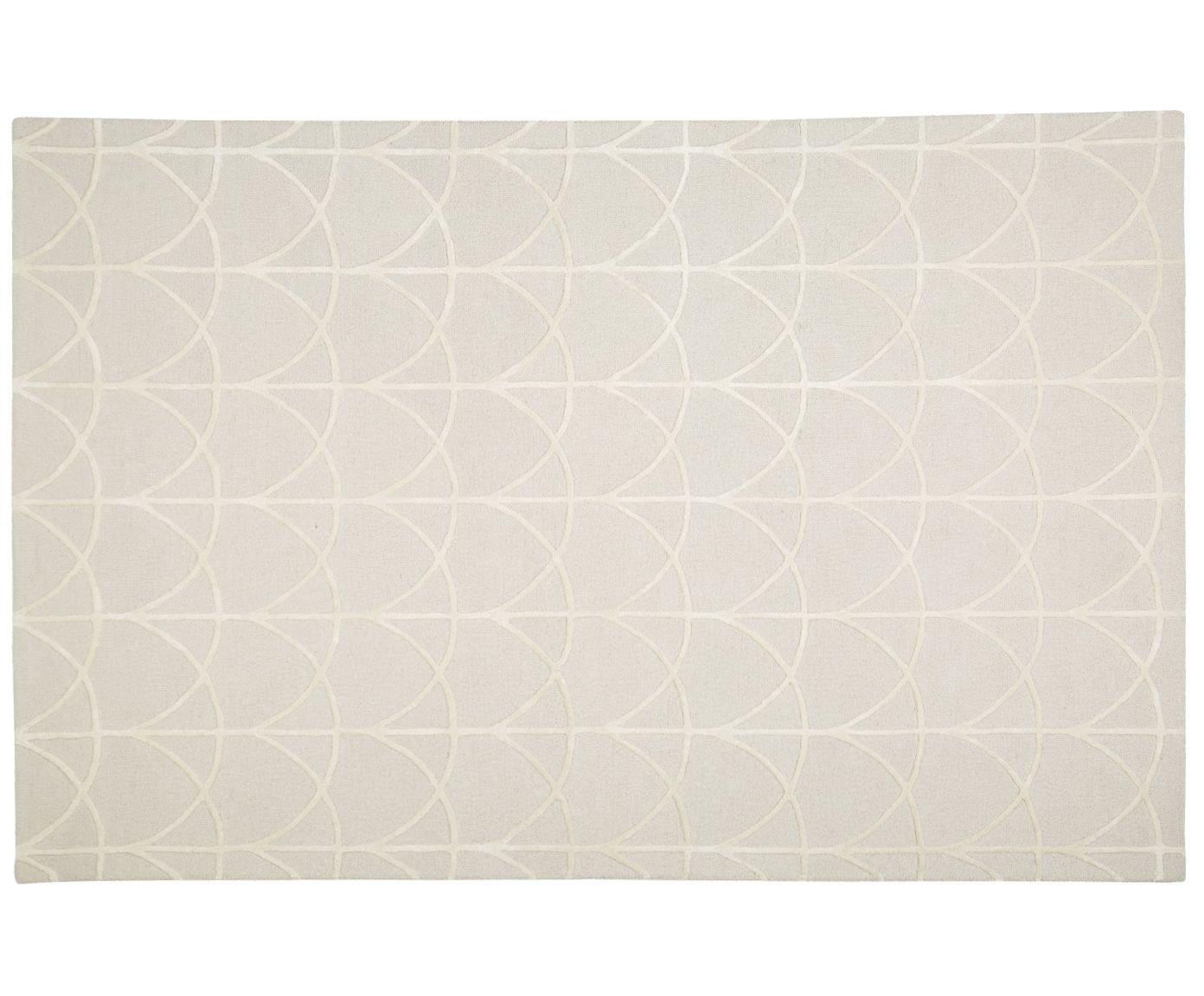 Handgetufteter Teppich Shane   Pinterest   Teppiche, Vorhänge und Wolke
