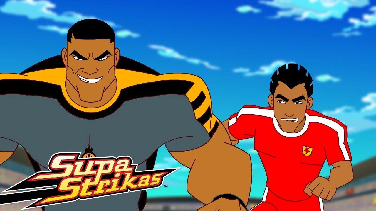 Supa Strikas Super Skarra Full Episodes Soccer Cartoons For Kids Football Cartoon Youtube In 2020 Cartoons Youtube Football Kids Cartoon Kids