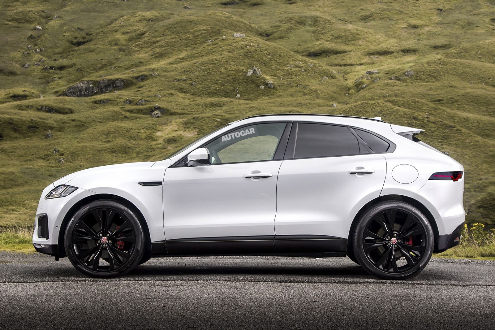 Jaguar E Pace New Compact Suv To Become Best Selling Jaguar