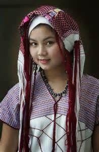 Karen Culture Dress