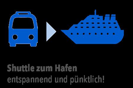 Parken Am Kreuzfahrthafen Hamburg Sicher Gunstig Hafen Bremerhaven Flusskreuzfahrt