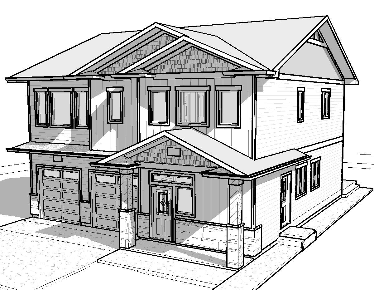 Simple Dream House Drawing Sketch Find The Best Images Of Modern House Decor And Architecture At H House Design Drawing Dream House Drawing White House Drawing