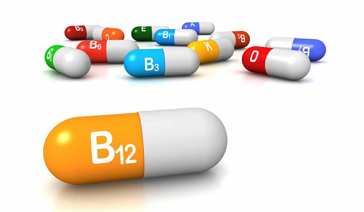 ما فائدة فيتامين B12 Convenience Store Products Convenience Store Pill
