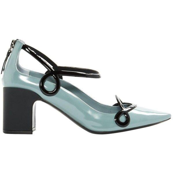 Pre-owned - Leather heels Fabrizio Viti pLGQg2djZV