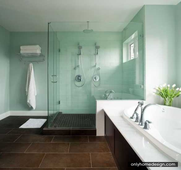 Futuristic Bathroom Tile Ideas   Http://www.onlyhomedesign.com/apartments